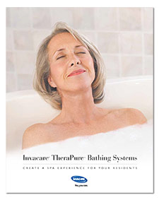 Invacare Tubs Brochure