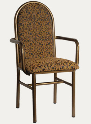 Steel Frame Chair 8320-WA
