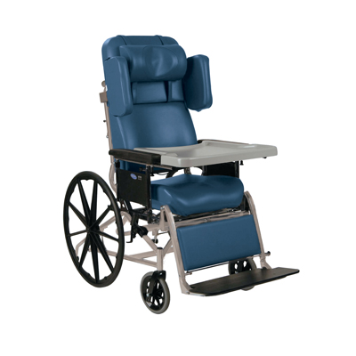 HTR5000 Tilt and Recline Chair5