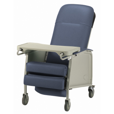 3-Position Recliner - Basic