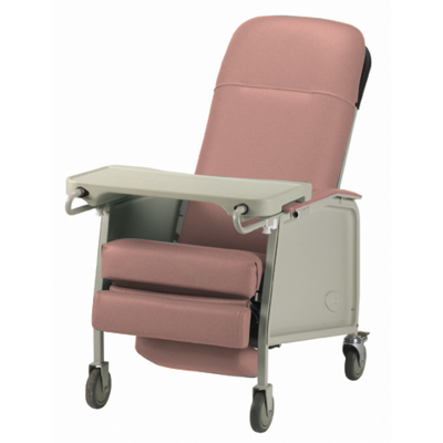 Invacare 3-Position Recliner - Basic