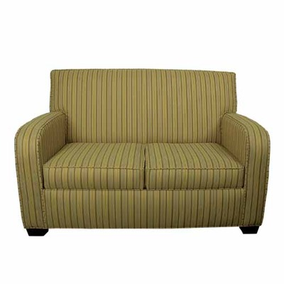 Loveseat - Removable Seat
