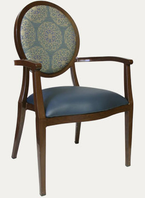 Aluminum Frame Chair AC-930