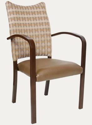 Aluminum Frame Chair AC-970