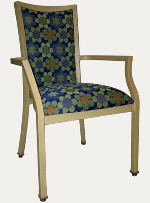 Aluminum Frame Chair AC-036-B