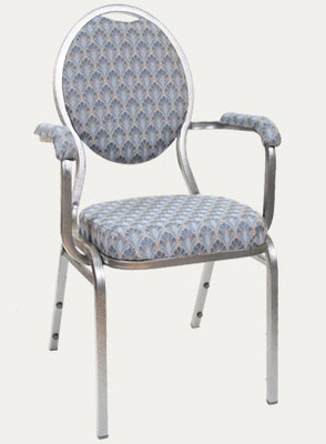 Steel Frame Chair 41066-WA