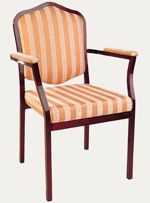 Steel Frame Chair 7600
