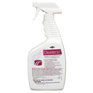Dispatch 32oz Trigger Spray Bottle (6/case)